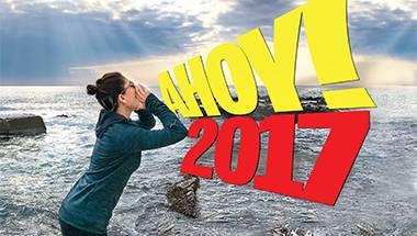 New beginnings, New Year, 2017, 2016