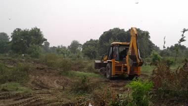 Yamuna, Delhi Government, #NGT, Bela Estate