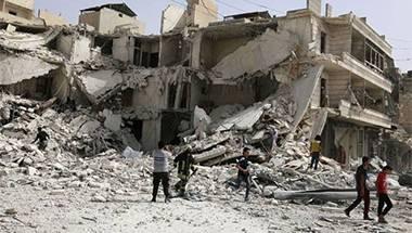 Assad, War, Syria, Aleppo