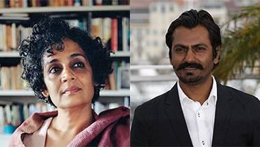 Ruskin Bond, Arundhati Roy, Books