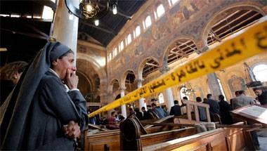 Islamic Terror, ISIS, Egypt
