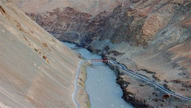 Pakistan, Water scarcity, Indus Waters Treaty