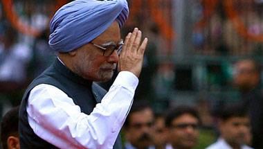 Parkash Singh Badal, Narendra Modi, Manmohan Singh