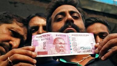 Banking sector, Interest rate, Demonetisation