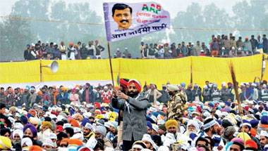 NRIs, AAP, Assembly elections 2017, Punjab Polls