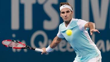 Rafael Nadal, Roger Federer, Australian Open