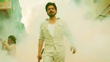 Antihero, Raees, Shah Rukh Khan