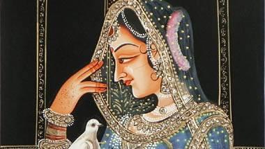 Maharaja of Udaipur, Rajasthan, Krishna Kumari, Rajput history