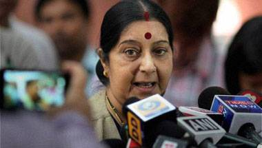 Surrogacy Bill, Sushma Swaraj, Amazon