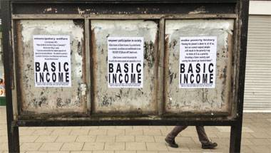 MGNREGA, Poverty, PDS, Universal Basic Income