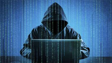 Hacking, Cyber crime