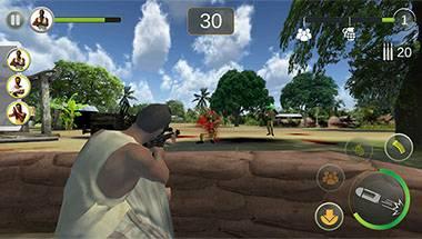 Pakistani soldiers, Video Games, 1971 Bangladesh War