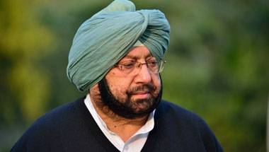 Captain, Punjab Polls, Congress, Amarinder singh