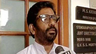 Air India, Shiv Sena, Ravindra Gaikwad