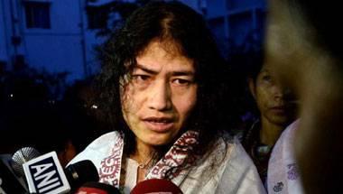 AFSPA, Manipur, Irom Sharmila