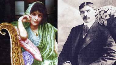 Jinnah, Marriage, Book Extract, Muhammad Ali Jinnah