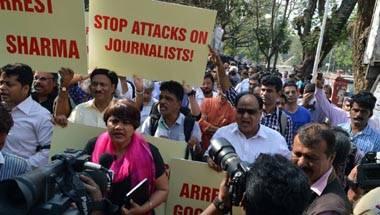 Turkey, Journalists, Modi government, BJP