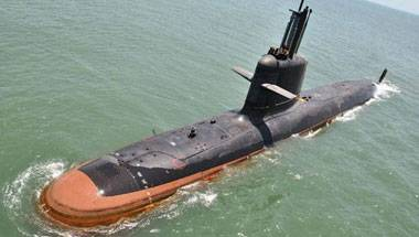 Submarines, Indian Navy