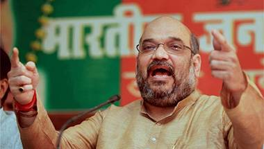EVM, Shiv Sena, UP Assembly Polls, Amit Shah