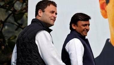 SP-Congress alliance, Uttar Pradesh polls, Assembly elections 2017