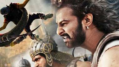 Films, Baahubali 2: The Conclusion