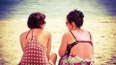 Female friendships, Relationships, Best Friend
