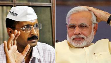 Leadership, Arvind Kejriwal, Narendra Modi