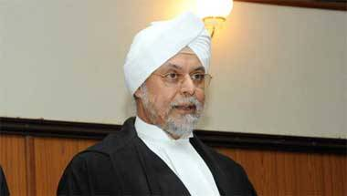 Supreme Court, JS Khehar