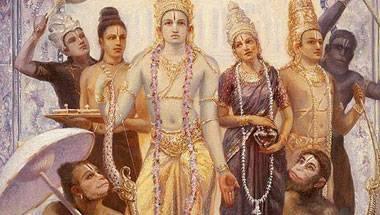 Ram Navami, Lord Ram