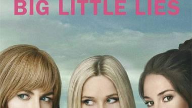 HBO, Nicole Kidman, TV shows, Big Little Lies