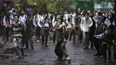 PDP-BJP, NN Vohra, Kashmir crisis