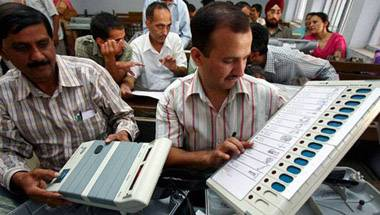 Twitter, AAP, Election Commission, EVM tampering