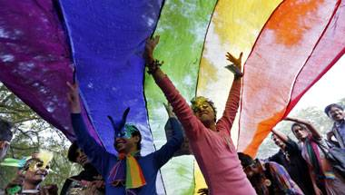 Section 377, India, LGBT rights, Gay