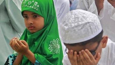 Indian Muslims, Prophet Muhammad, Islam