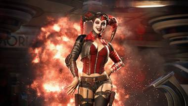 2017, Injustice 2, Games, Android