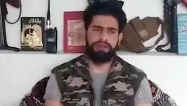 Burhani Wani, Kashmir Unrest, Hizbul-mujahideen, Zakir Musa