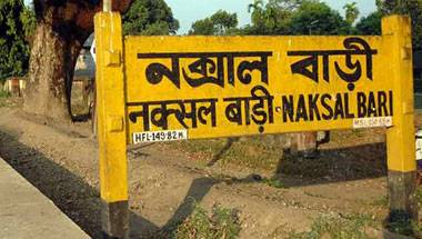 Maoist, Anti-Naxal operations, Naxalism