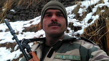 Media credibility, BSF jawan