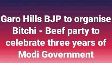 Cow, Slaughter, BJP, Prevention of Cruelty to Animals Act