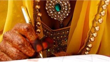 Personal laws, Muslim personal law, Triple Talaq