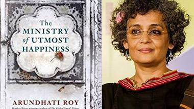 Review, The Ministry of Utmost Happiness, Arundhati Roy