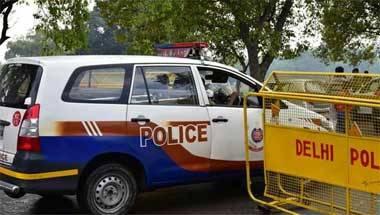 Crimes against Women, Crime, Delhi Police