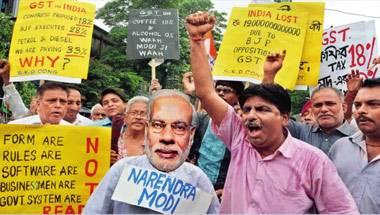 BJP, Arun Jaitley, Narendra Modi, Tax