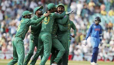 Cricket, Champions Trophy 2017, IndVsPak