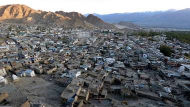 Ladakh, Jammu, Kashmir crisis, Amarnath Terror Attack
