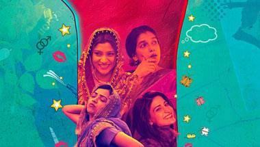 Konkona sen sharma, Bollywood films, Feminism, Lipstick under my burkha