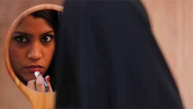 Feminism, Bollywood, Lipstick under my burkha