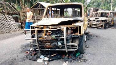 Bengal politics, Communal Polarisation, Basirhat riot