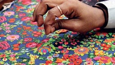 Textile Ministry, Textiles, Handloom