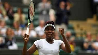 Serena Williams, Venus Williams, Tennis, Wimbledon